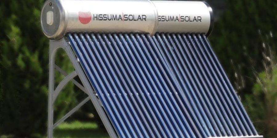 Termotanques solares 1