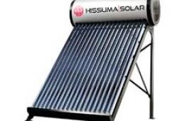 Termotanque Solar de 150 Litros