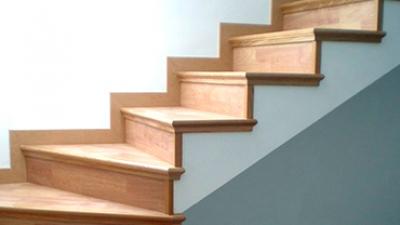 Colocaciones de escaleras